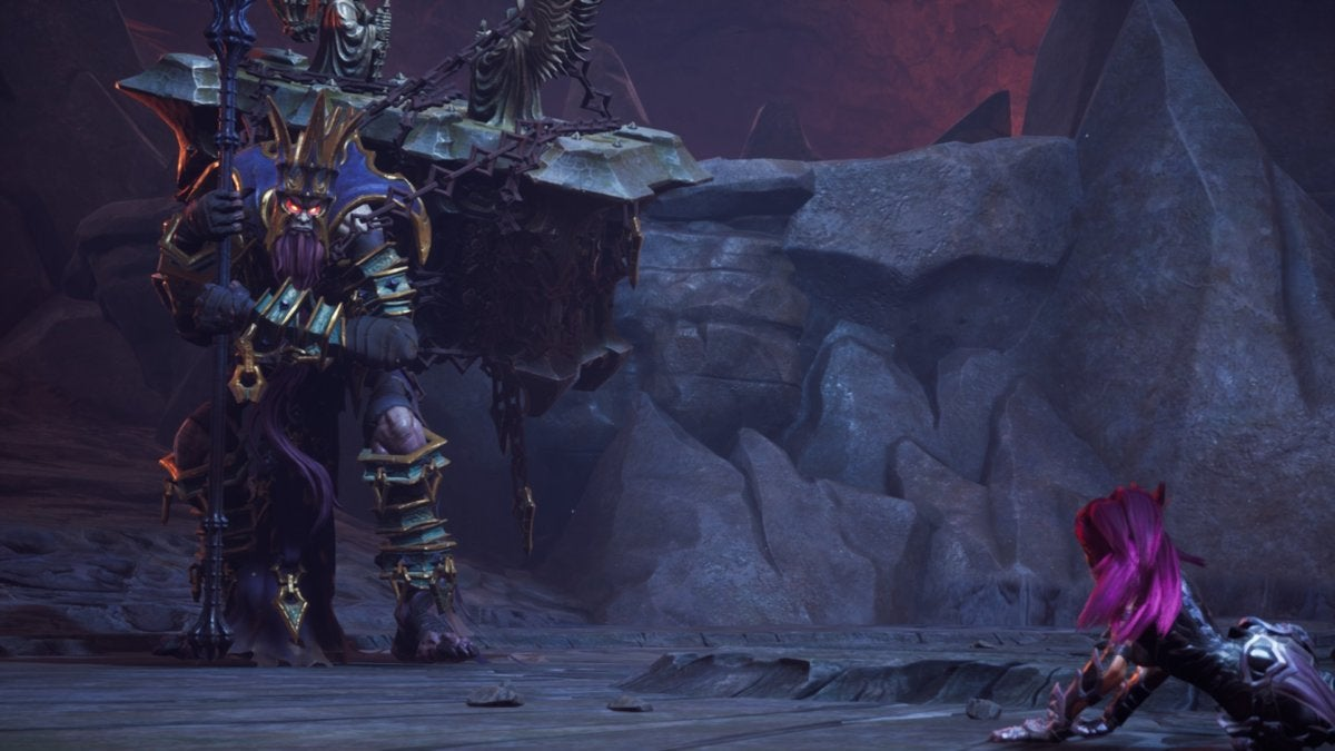 Darksiders III review: A slightly disappointing sequel that