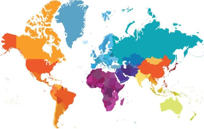 23andme global map