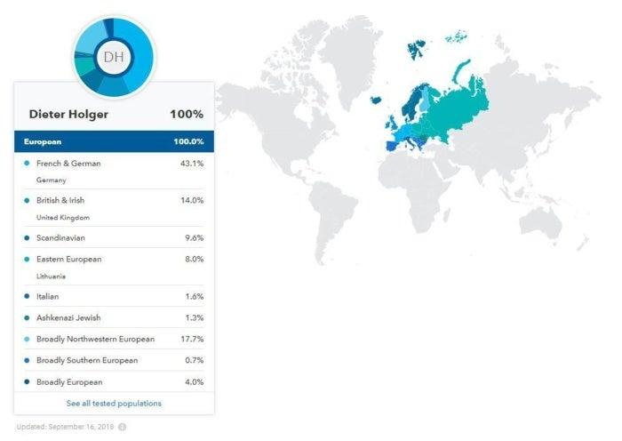 23andme map