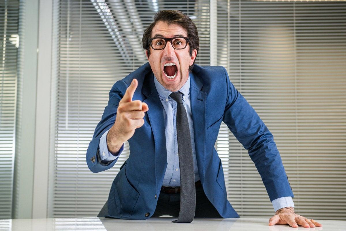 4 criticize without coaching critical vague parental