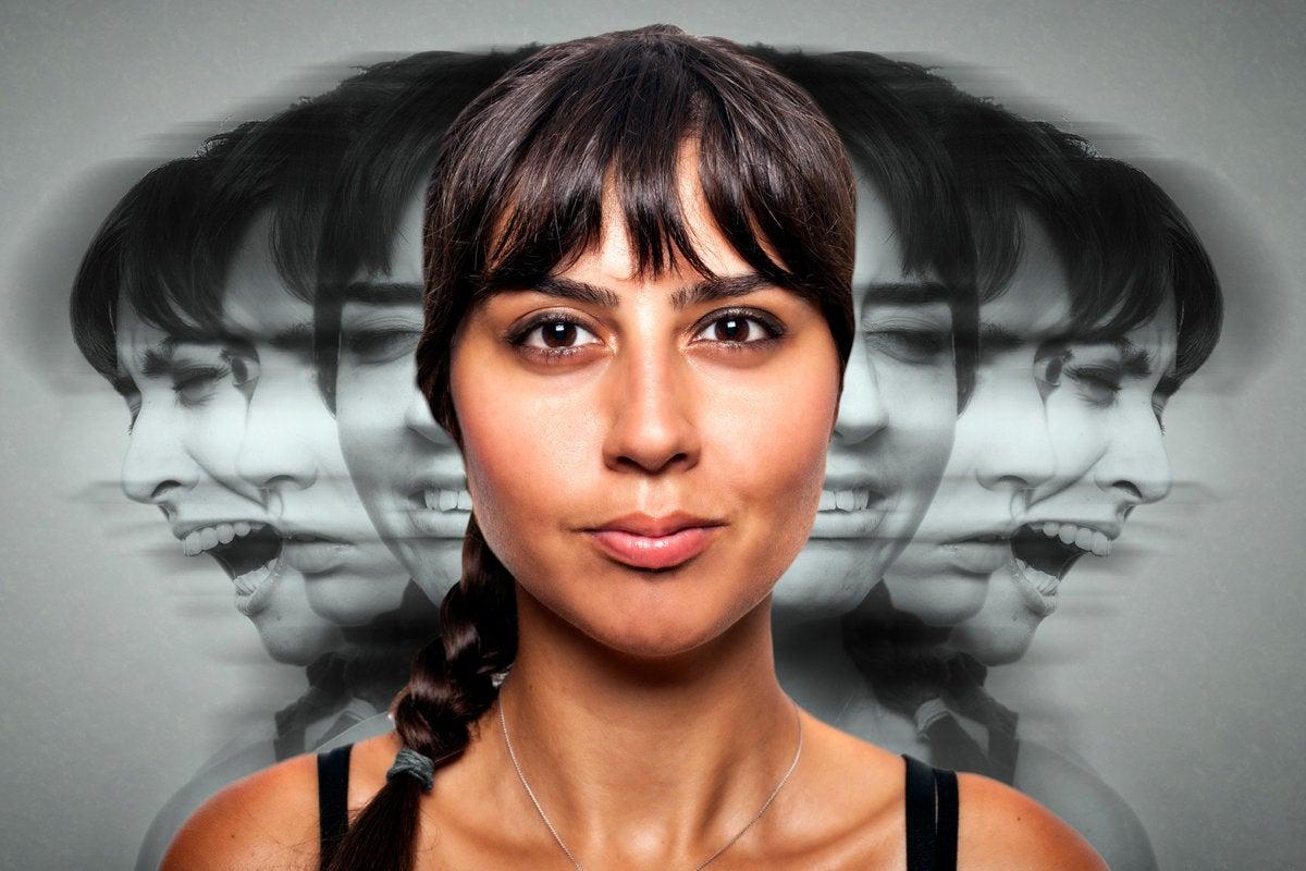 6 passive aggressive nervous breakdown psychotic