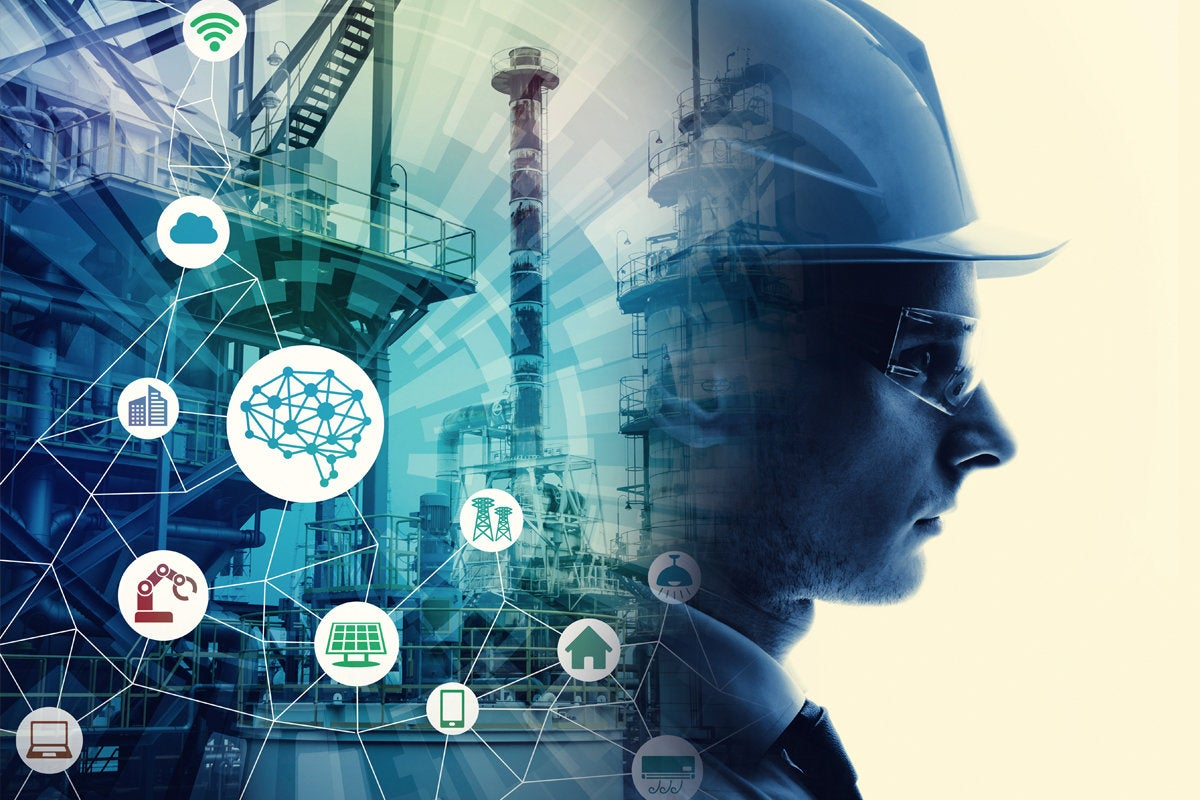 7 best practices industrial iot goggles viision insight network security