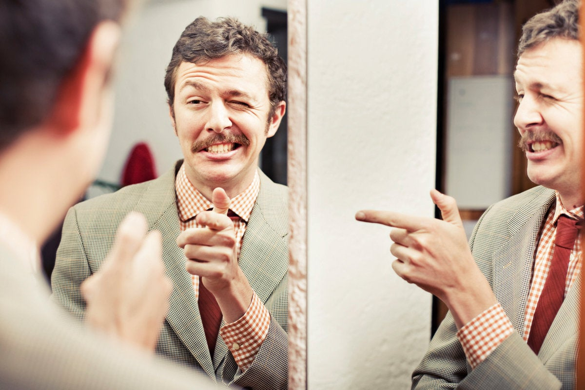 8 narcissistic self involved selfish ego