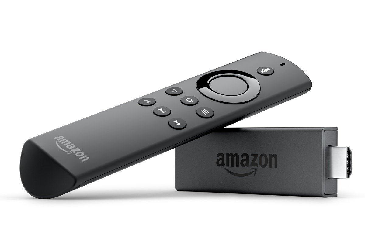 amazon fire tv stick 2018