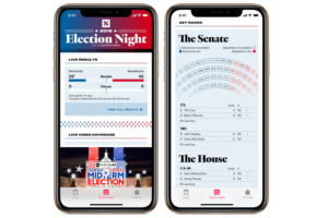 apple news election