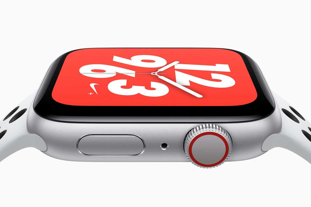 Apple Watch Nike+ (GPS only)