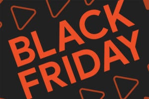black friday play store