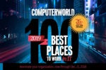 Is your company a great place to work in IT?