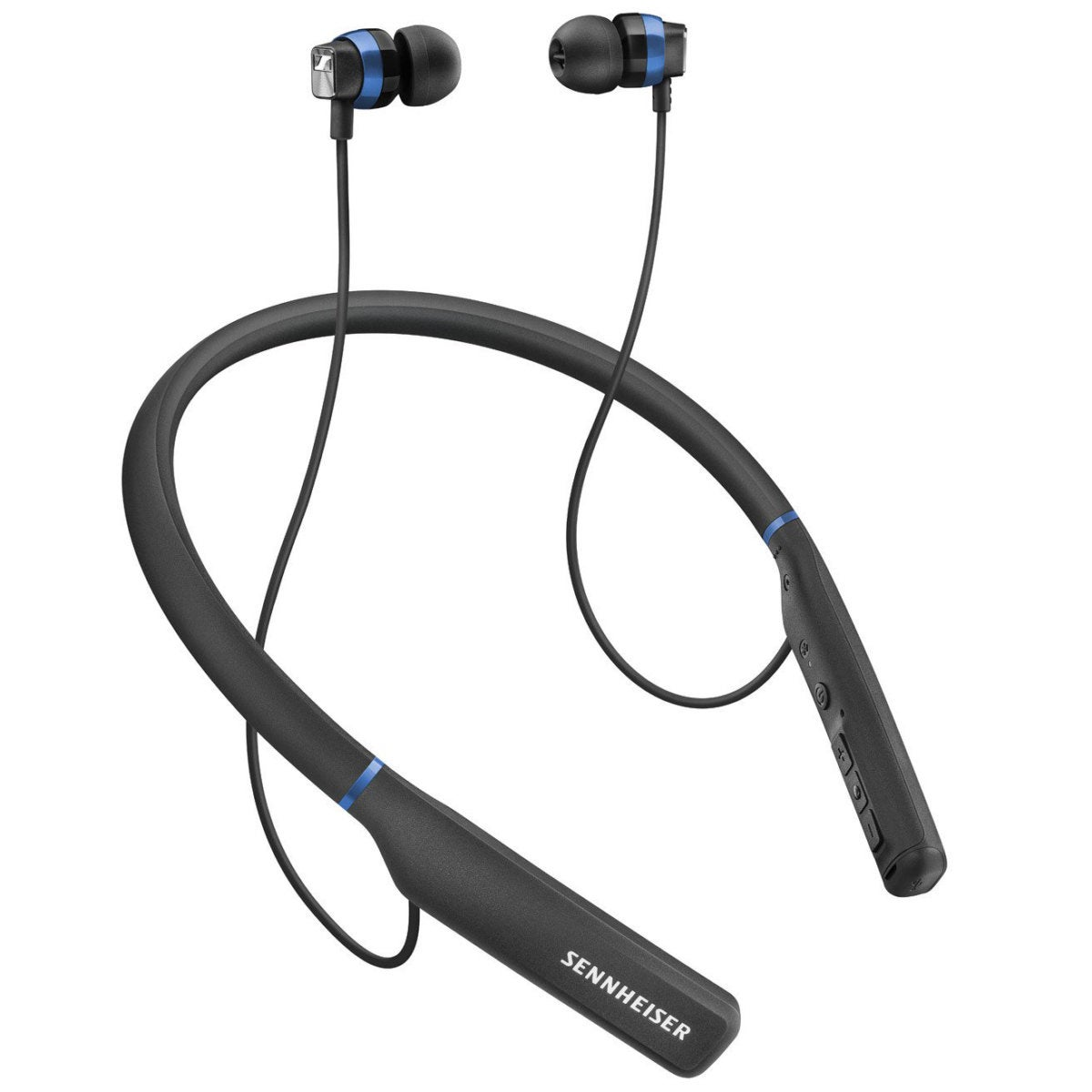 a6a20e0ef3c Sennheiser CX 7.00BT in-ear wireless earbuds review | Macworld