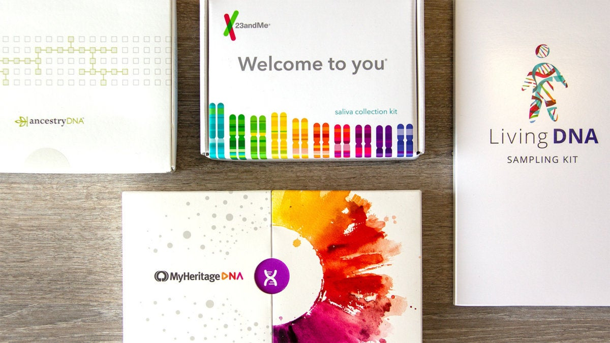 Best Dna Testing Kits 2020 Reviews Of