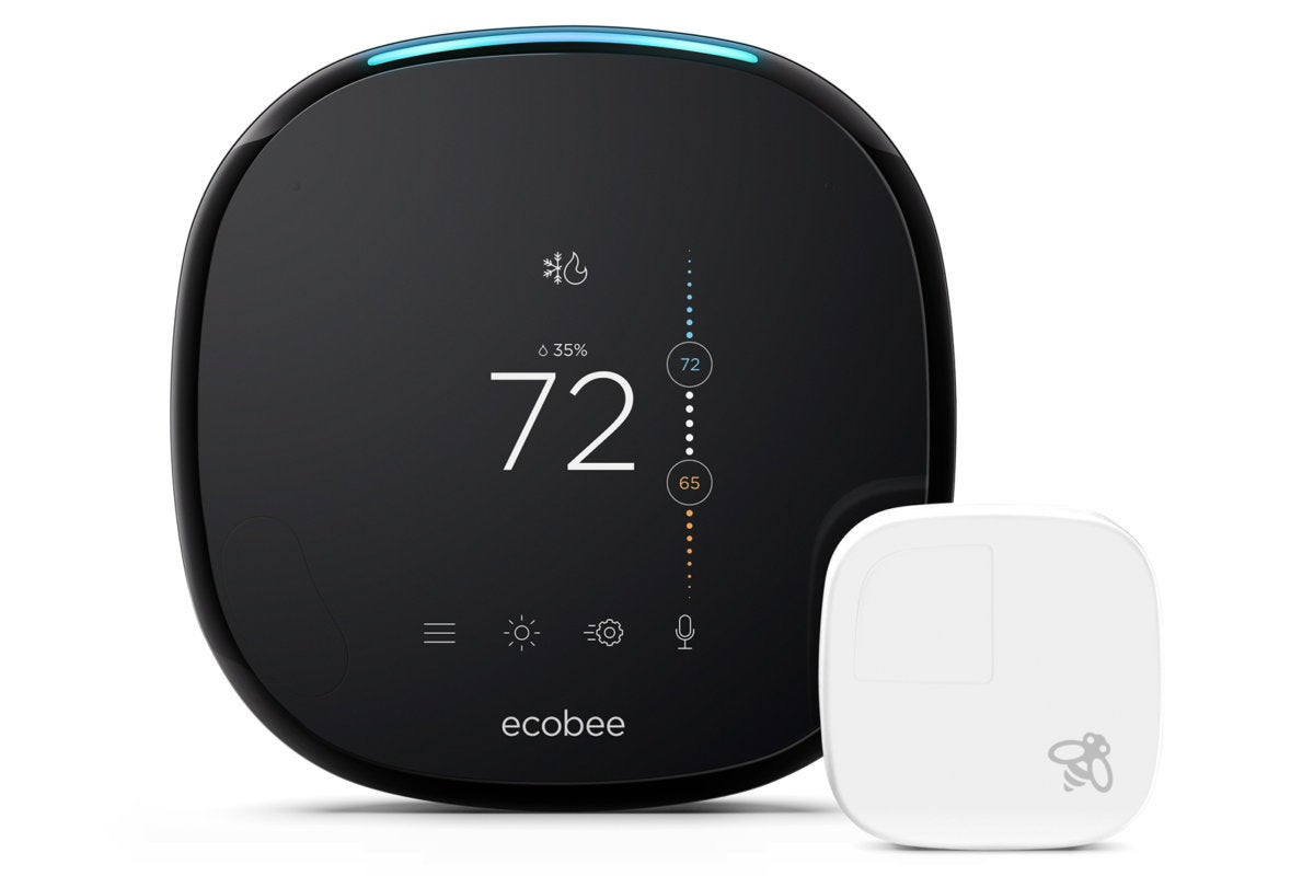 The Best Smart Thermostat You Can Buy  The Alexa