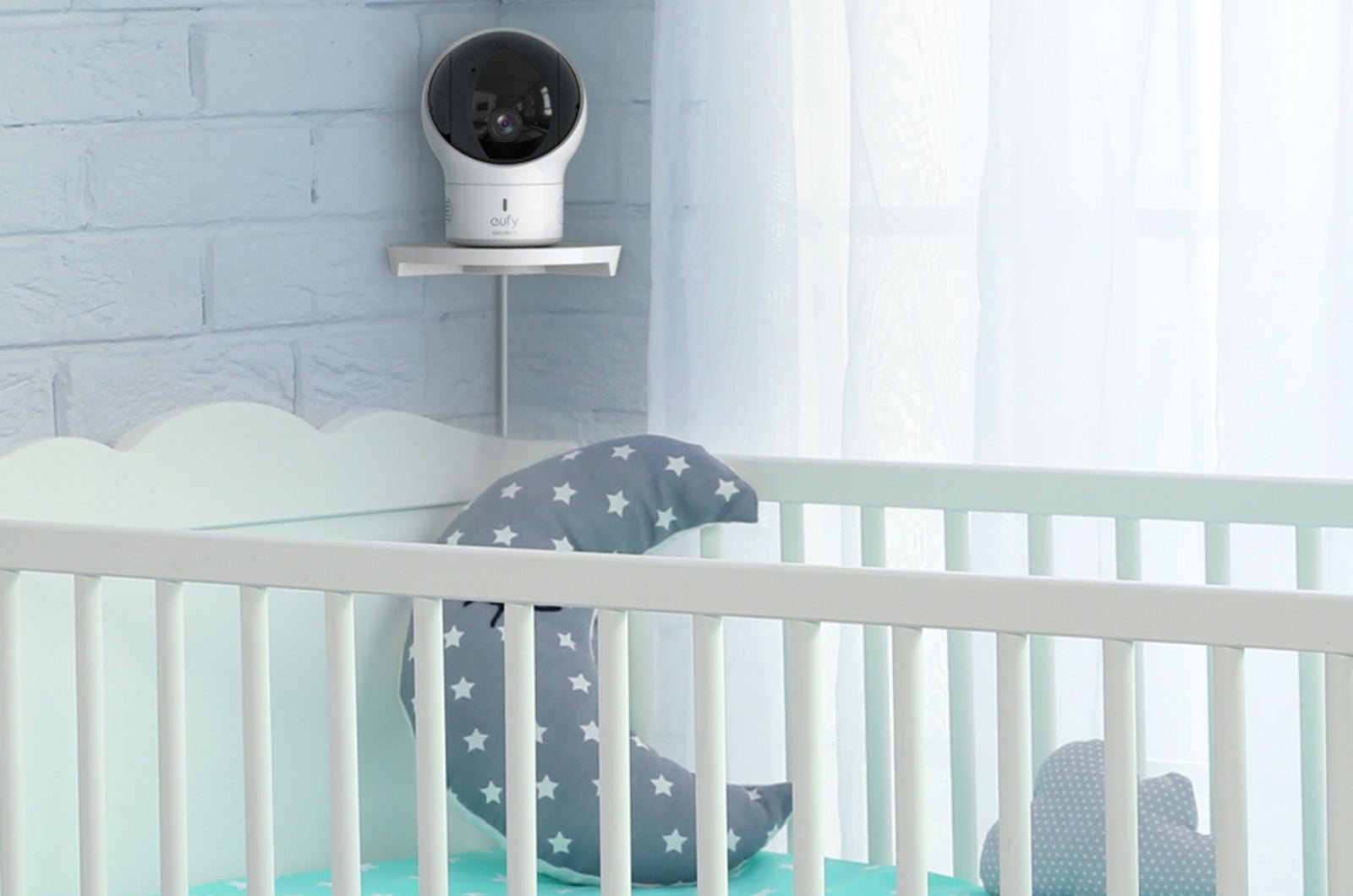Eufy Spaceview Baby Monitor Review Simple Security For