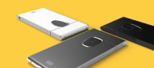 Blockchain for Sirin Labs Finney smartphones