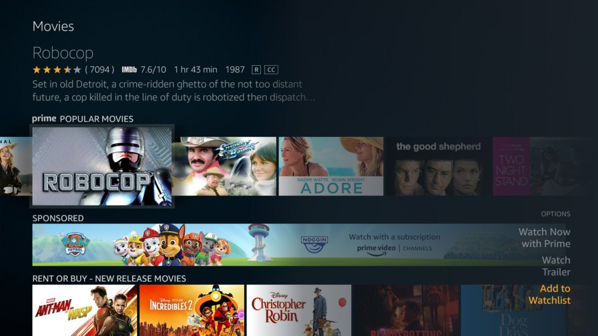 Fire TV how-to tips: Make the most of Amazon's media