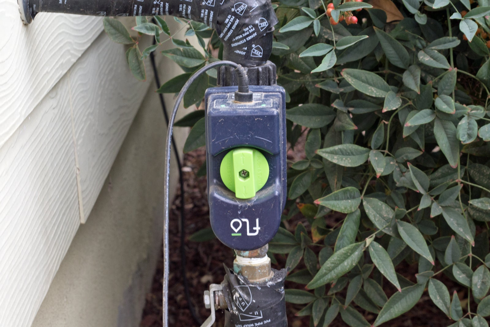 Flo smart water valve review: The high price of prevention