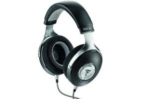 Focal Elegia closed back headphone.