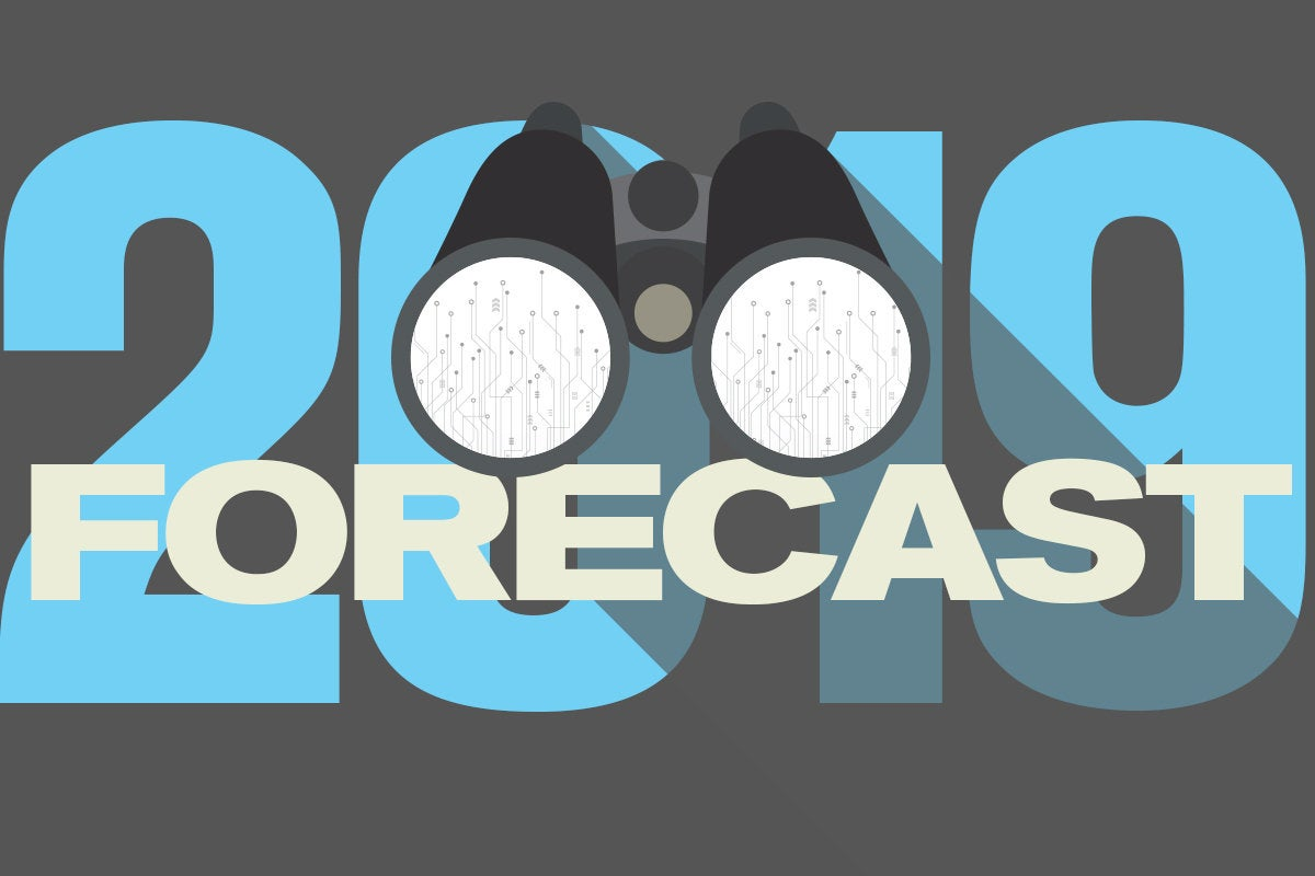 forecast 2019 primary