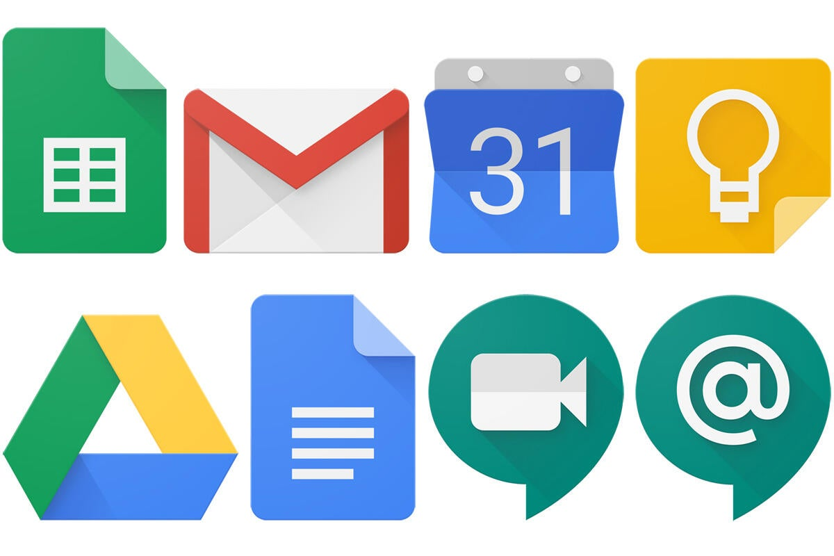 Google Ups Prices for G Suite Basic and Business Customers
