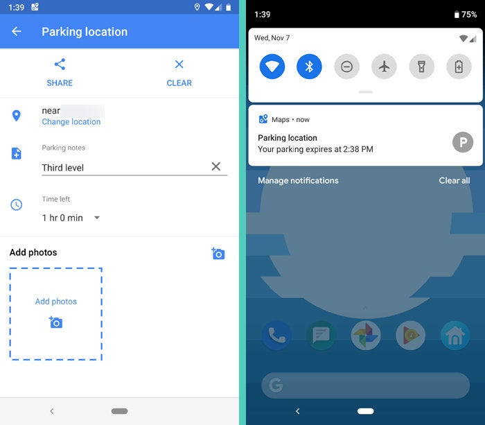 9 handy hidden features for Google Maps on Android | Computerworld