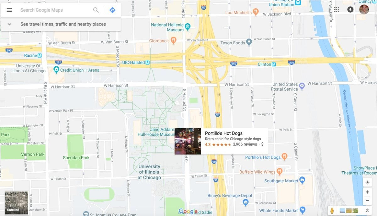 Google Maps Is The New Social Network Computerworld