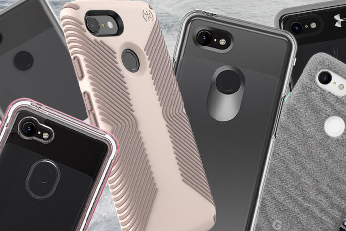 Best Google Pixel 3 and 3 XL Cases: Top Picks in Every Style