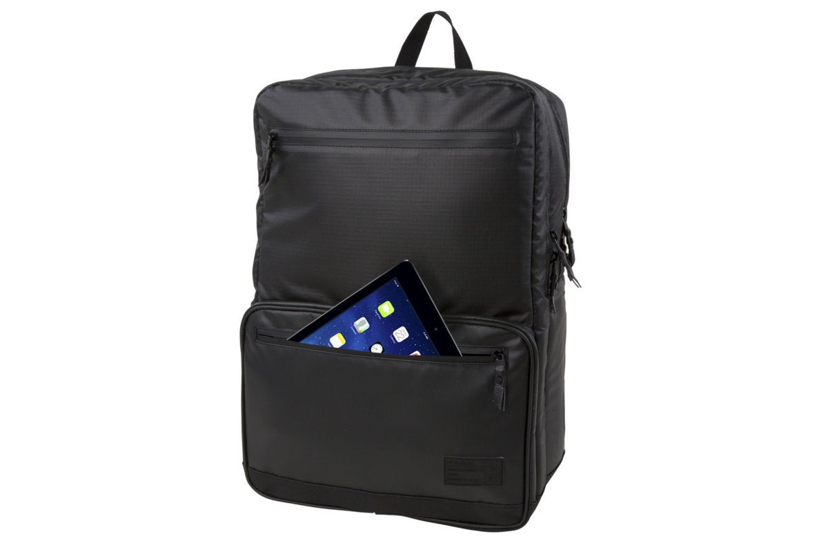 hex laptop bag hx2073 bkrp 1