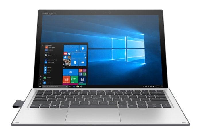 hp elite x2 1013 g3 tablet front