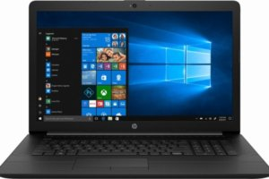 hp notebook 17 by0021dx