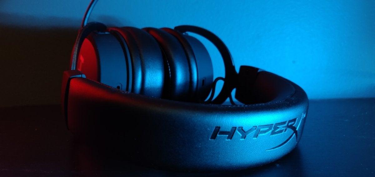 HyperX Cloud Mix