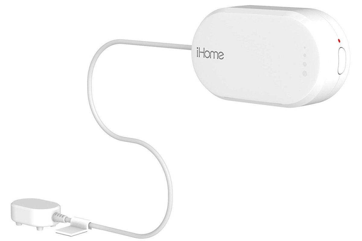 ihome isb02 wi fi dual leak sensor