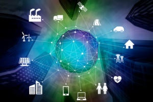 Data sharing is the main driver for IoT projects