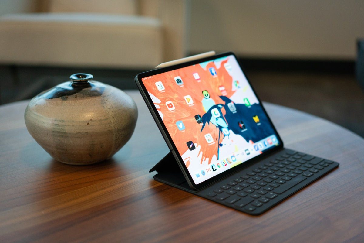 Save big on the iPad Pro and MacBook Air at Amazon today | Macworld