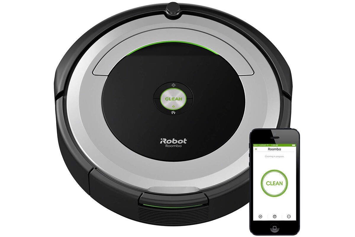 best buy canada roomba 980
