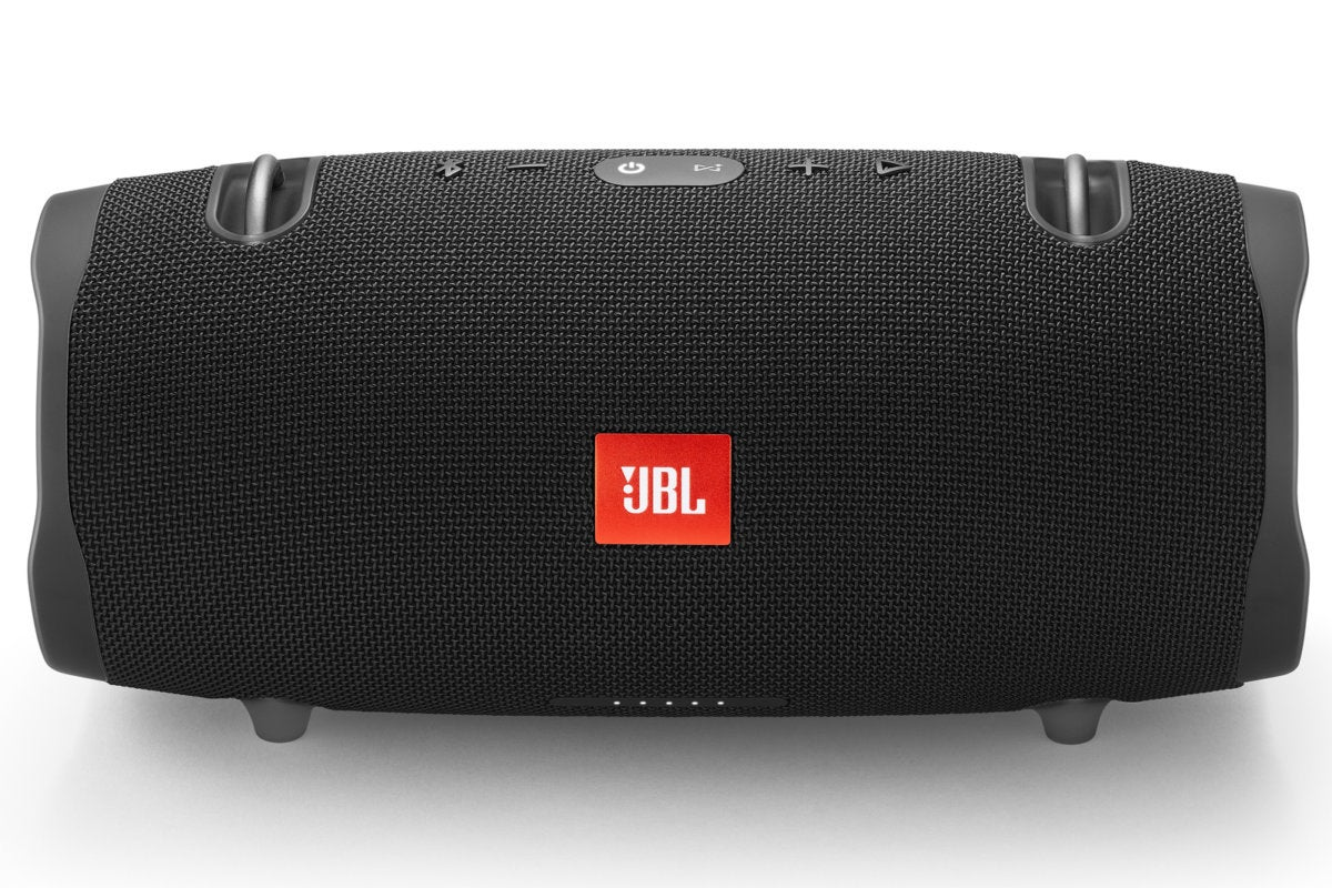 JBL Xtreme 2 review: A sturdy Bluetooth speaker that's up for