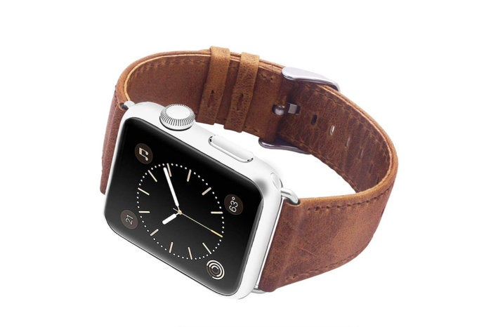 Image result for Leather Brand watch band For Stylish