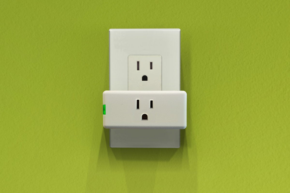 leviton decora dw15p smart plug