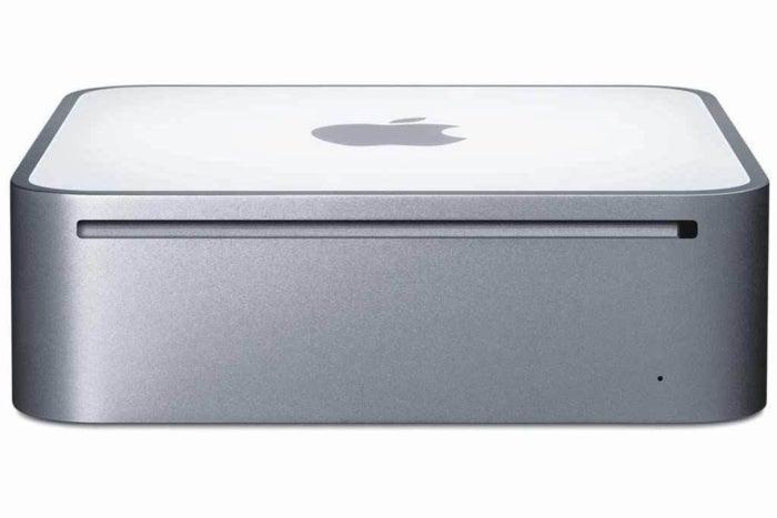 mac mini 2005