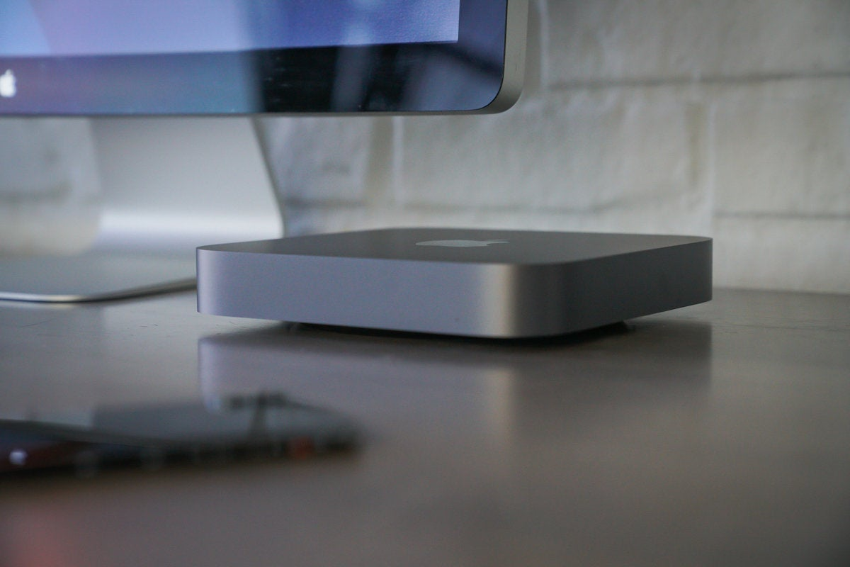 Save up to $100 on the new Mac mini at B&H Photo | Macworld
