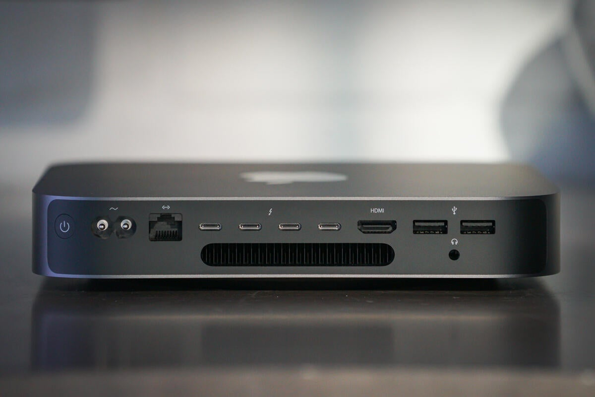 Get the new Mac mini for as little as $699 | Macworld