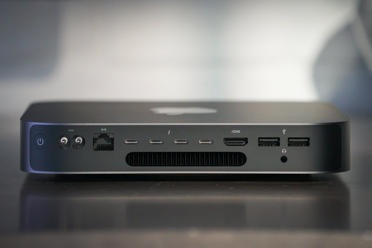 B&H is having one of the first big sales for the new Mac mini | Macworld