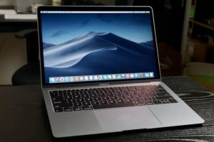 macbook air 2018 hero