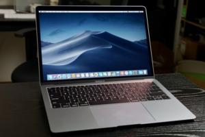 macbook air 2018 hero