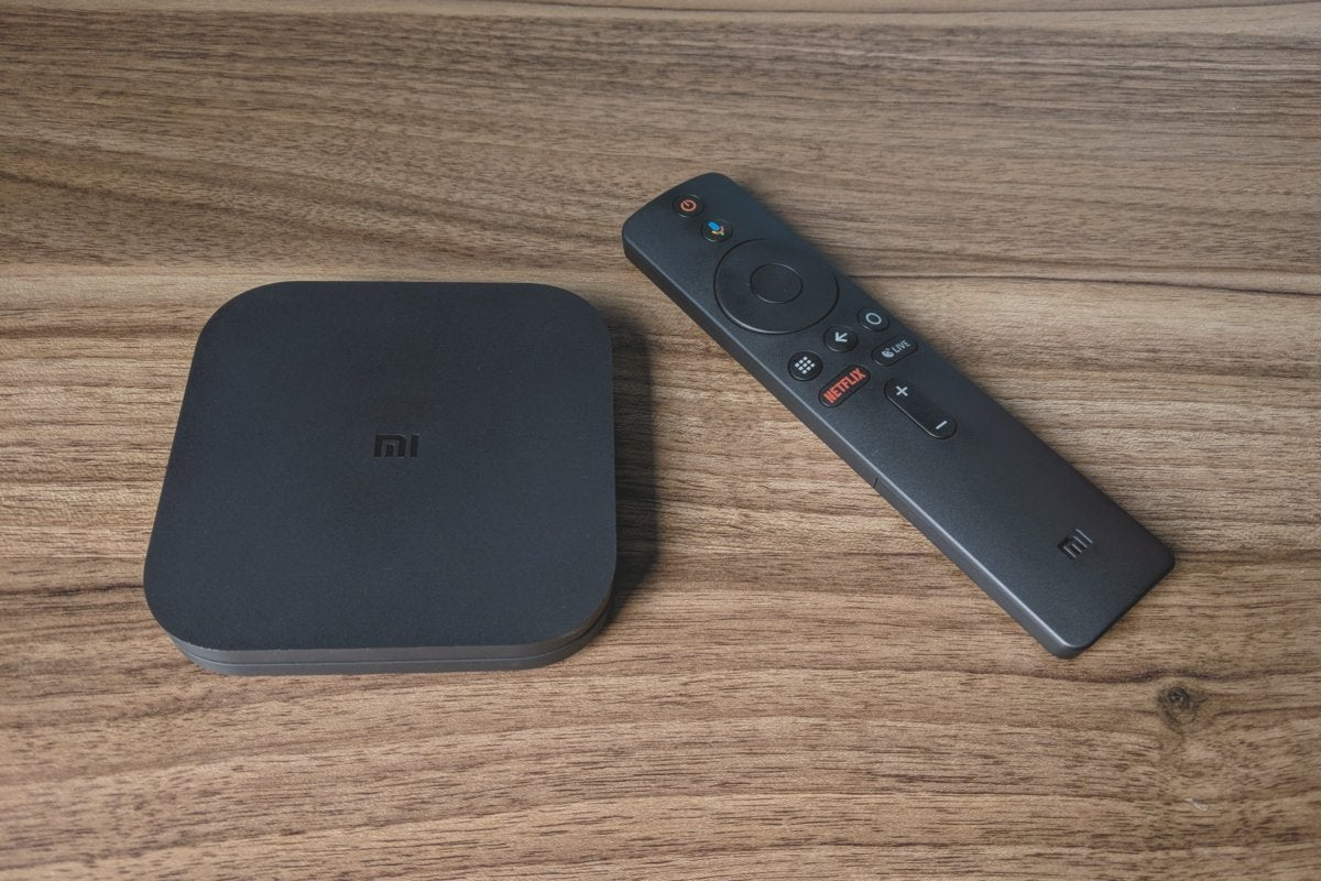 Xiaomi Mi Box S review: This isn't doing Android TV justice | TechHive
