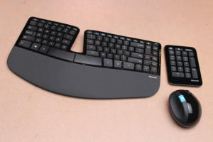 Microsoft's popular Sculpt ergonomic keyboard and mouse bundle hasn't been this cheap in 2 years