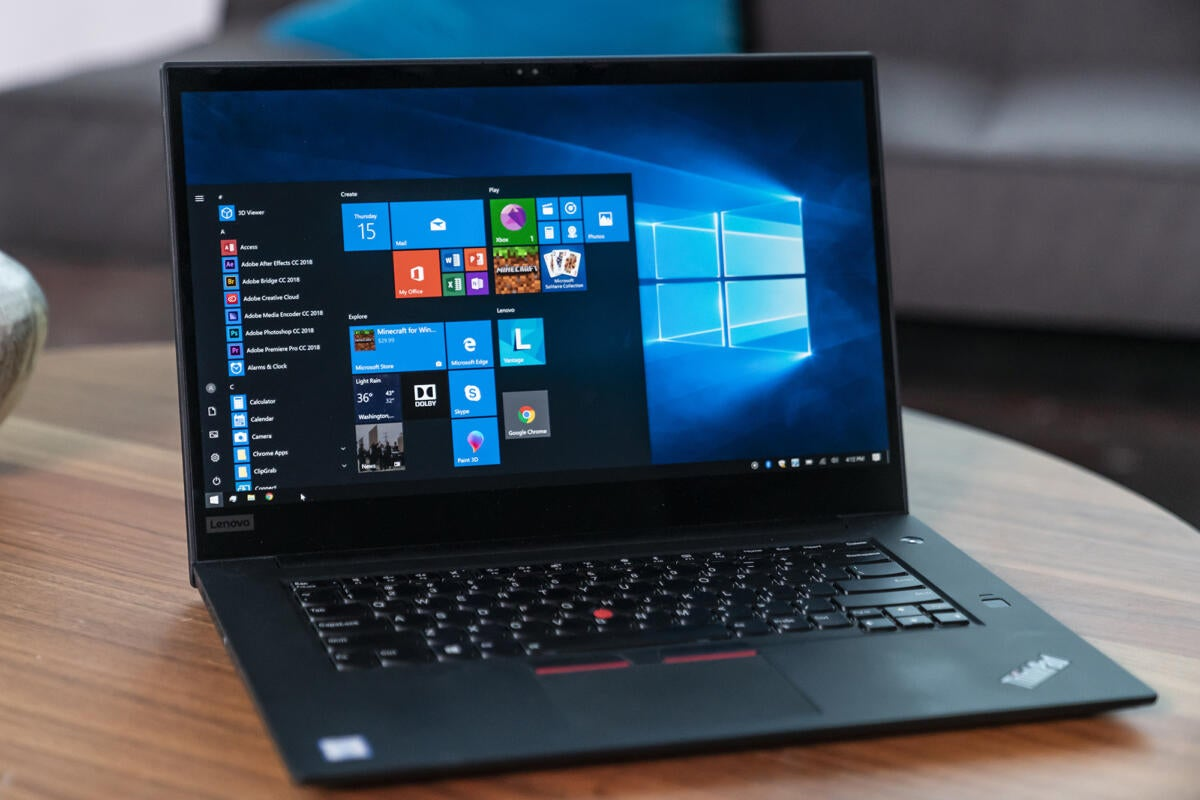 6 Reasons To Ditch Your Old PC And Buy A Modern Laptop