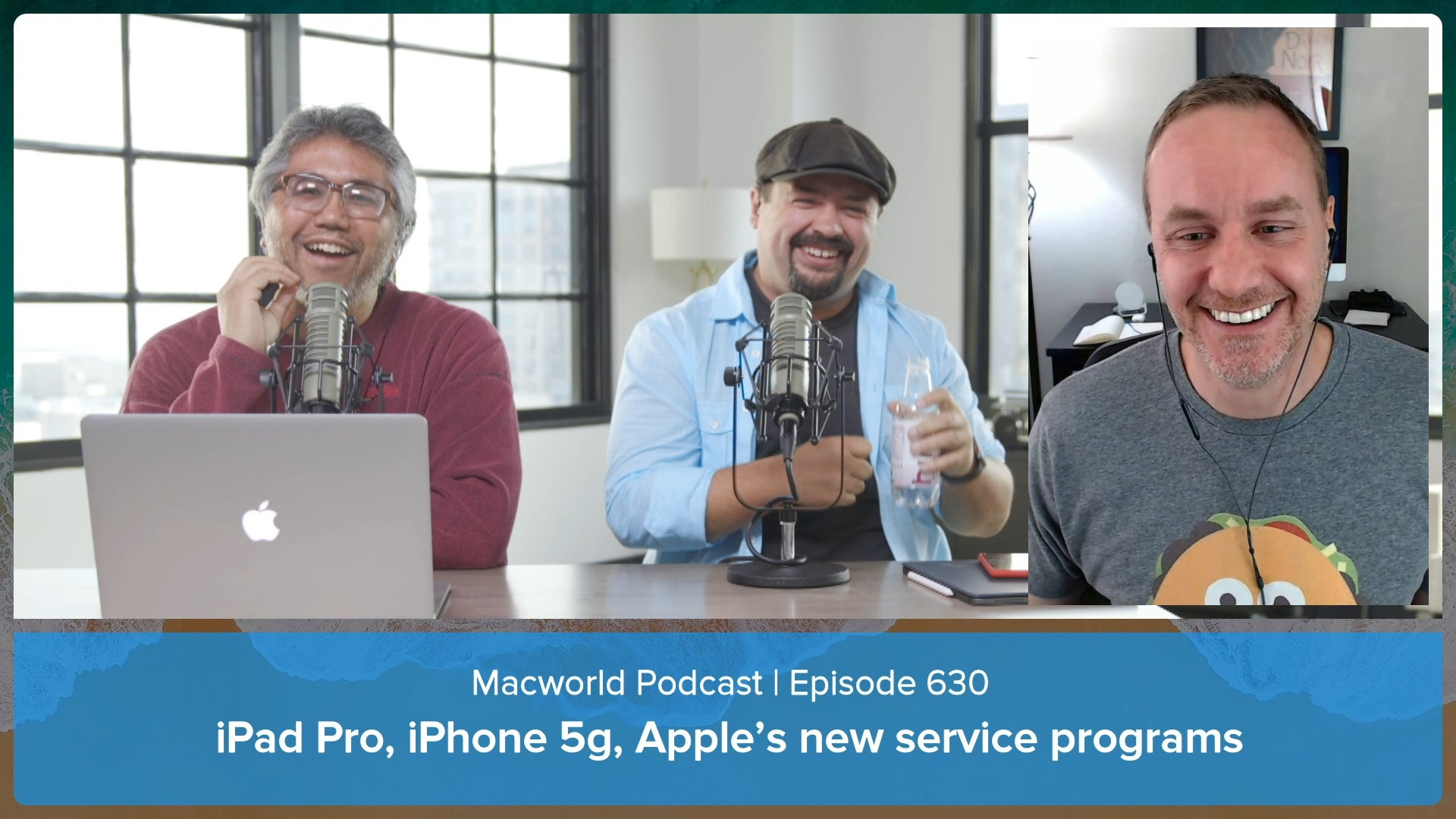 Macworld Podcast 630