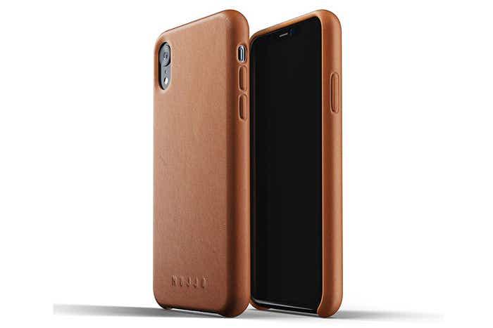 Mujjo Full Leather Case