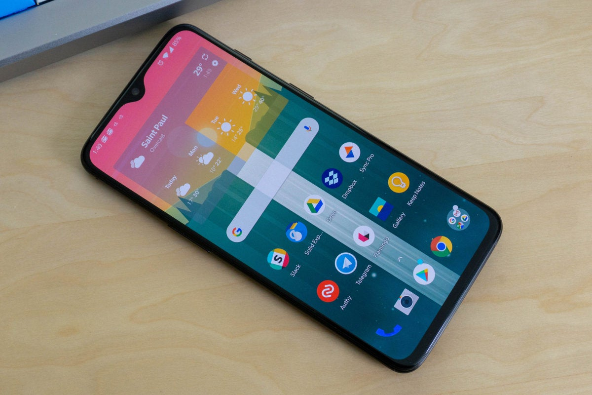 OnePlus 6T tips: The 10 features to check out first | PCWorld