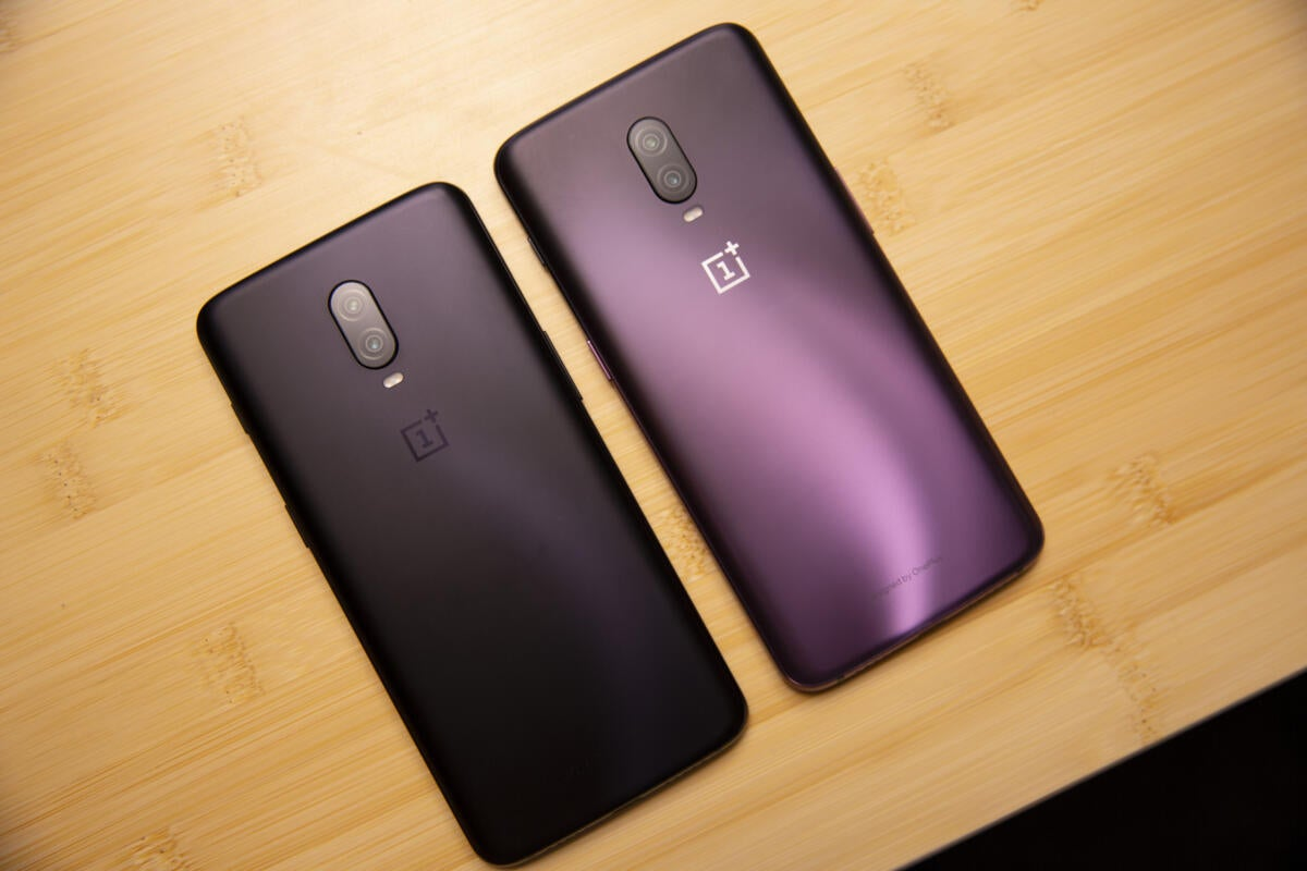 Oneplus 6t Review Android S Rebel Phone Goes Mainstream