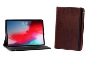 pad quill oxford leather ipad pro case